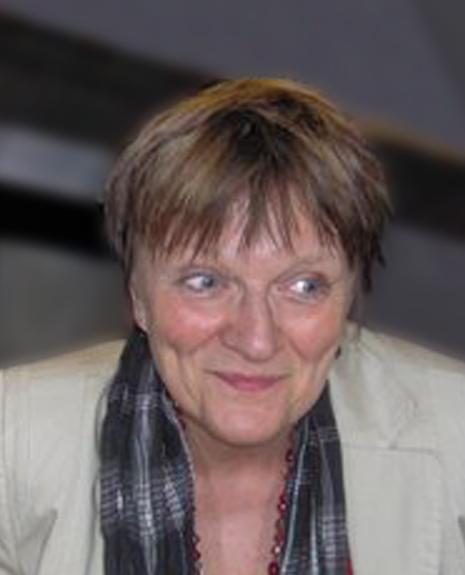 Andrea Geis