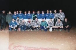Bsc Soma Mannschaftsfoto 1998