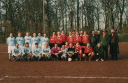 Bsc Soma Mannschaftsfoto 1993